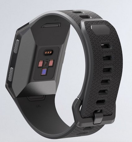 Fitbit Ionic Armband