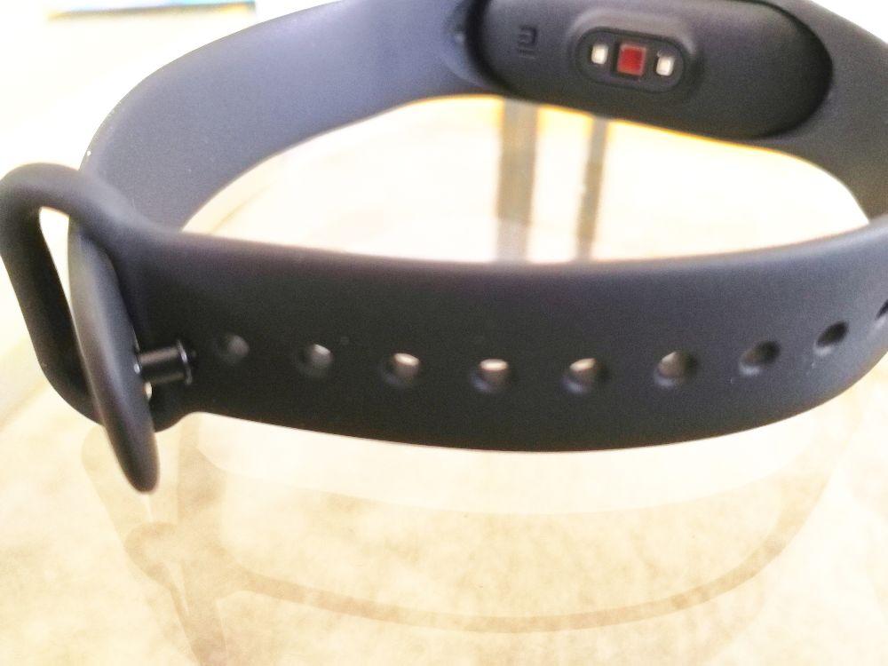 Armband am Verschluß