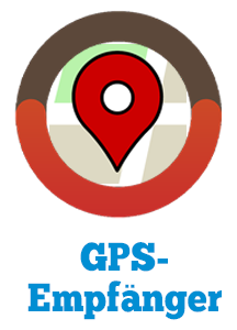 GPS-Modul Illustration